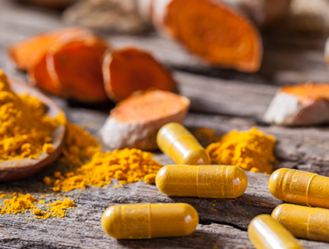 immune supporting effects of turmeric