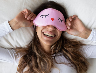 5 Ways to Set Yourself Up for a Good Night's Sleep